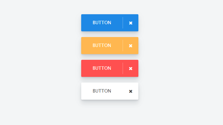 Simple button click animation